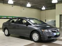 2010 Honda Civic DX-G AUTO A/C MAGS