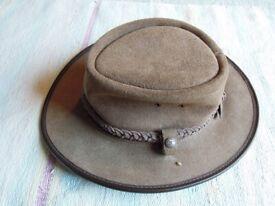 ca5707a5427 Australian hat