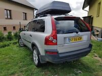 Volvo XC90 2.4TD Geartronic 7 SEATS with full leather