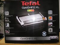 Tefal Opitgrill + XL - brand new in box