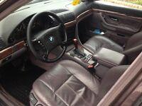 BMW 7 E38 1995 3.0 V8 LHD
