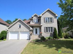 499 500$ - Maison 2 étages à vendre à Pincourt West Island Greater Montréal image 1