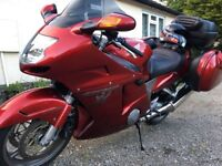 Clean bike good condition for year