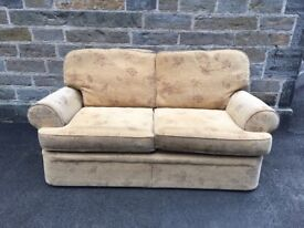 Marks and Spencers two seater 'Charlotte ' sofa