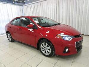 2014 Toyota Corolla THE LEGENDARY COMPACT SEDAN IS READY FOR YOU