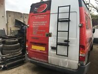 Ford Transit 300 MWB High Roof Van TD 75ps 2004 2.0 Engine Complete