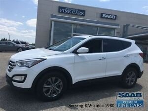 2013 Hyundai Santa Fe Premium AWD No accidents