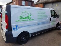 SMARTEK - Mobile Smart Repair Service