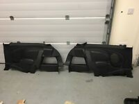 Mini r53 panels, trim, rear. Including speakers all in working order. One, cooper, cooper s, jcw