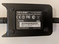 TP-Link wifi adapter USB like new
