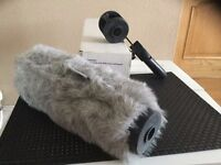 Rycote Microphone Windshield (2 available)