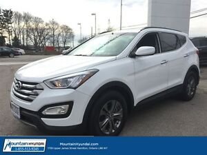 2015 Hyundai Santa Fe Sport 2.99% FIXED RATE