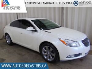 2012 Buick Regal CUIR, TOIT OUVRANT, MAGS