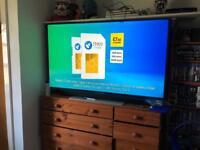 Samsung 55in 3D TV