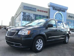 2012 Chrysler Town & Country Touring - Navigation - P.sunroof -