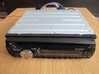 Sony DAB Car Stereo