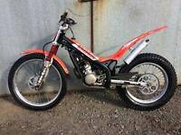 BETA 80cc BIG WHEEL