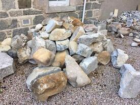 Granite building blocks for sale