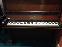 Piano - Methven & Simpson - Free to a good home
