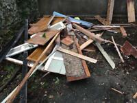 LICENSED WASTE CARRIER & SCRAP METAL DEALER - Rubbish Removal - House Clearance - CARMARTHEN