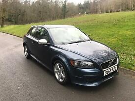 2009 VOLVO C30 SPORT 1.6 PETROL FOR SALE!!