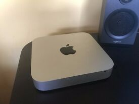 Apple Mac Mini *Completely Wiped - Brand New Installation*