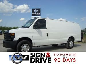 2012 Ford E-250 Commercial Ext Van *Power Liftgate*
