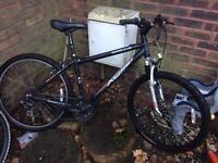 """Apollo xc 26 mountain bike size 26"""""""