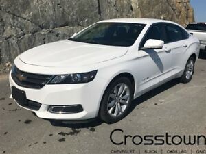 2016 Chevrolet Impala LT 2LT/ Remote Start/ Backup Camera