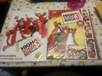 Stickerboek en posterboeken high school musical