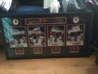 Signed Hockey Pictures