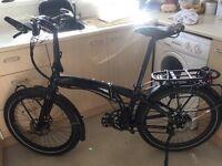Tern Eclipse Tour folding bike