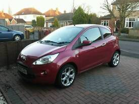 Ford Ka Tattoo Premium 2011 Excellent Condition Heated Seats and Windscreen Ideal First Time Car