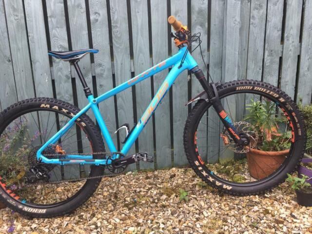 771a4a5051d Whyte 905 2018 Hardtail mountain bike | in Kilmarnock, East Ayrshire ...
