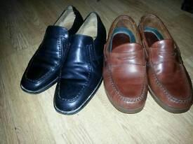 Dress shoes size 7