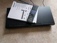 Panasonic DMP-BDT100 3D Blu Ray Player