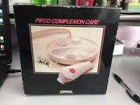 REDUCED, OPEN TO OFFERS !!! PIFCO Complexion Care Kit, Brand New & Boxed, for Facial at Home