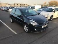 Renault Clio 1.2 petrol manual