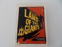 Land Of The Giants DVD Limited Edition Complete Series 1