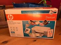 Hp printer, scanner, copier
