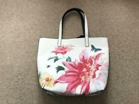 Joules reversible handbag