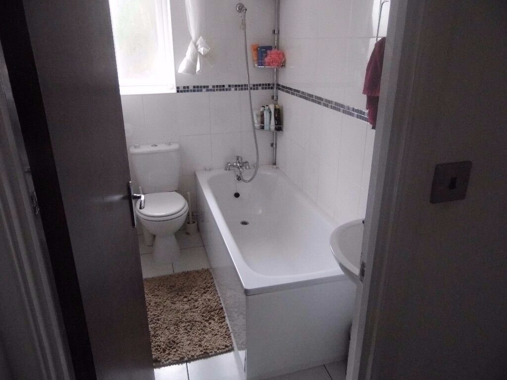 Double Room on Edwards Road