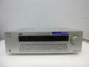 Sony Home Theater Receiver - We Buy And Sell Home Audio Equipment - 13753 - MH315404