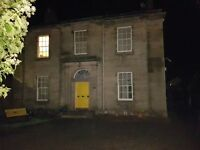 Large 5 Double Bedroom Upper Villa for Rent centre of Haddington
