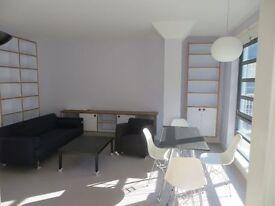 Bloomsbury 2 double bed, 2 bathroom apartment in modern development