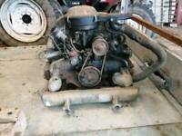 Vw beetle 1300 engine, used for sale