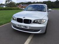 BMW 1 Series SE, high spec including cruise control and more