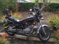 Yamaha Virago XV920 1981 - Breaking