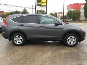 2014 Honda CR-V LX/CLEAROUT!/PRICED FOR AN IMMEDIATE SALE! Kitchener / Waterloo Kitchener Area image 7