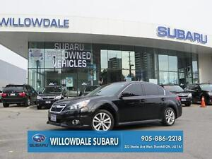 2014 Subaru Legacy 2.5i Sport PKG, Sunroof,  Accident Free, One